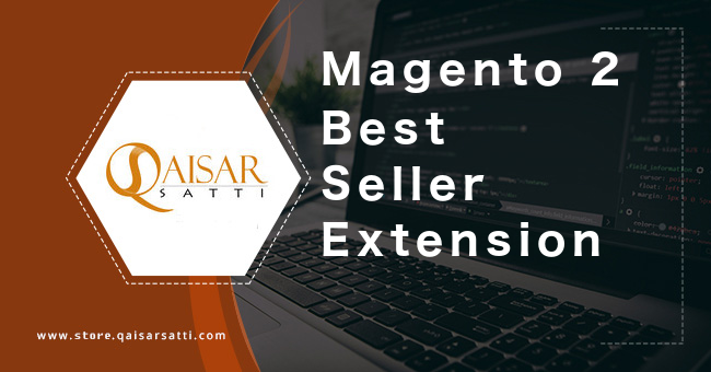 Magento 2 Best Seller Extension